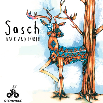 Sasch - Back & Forth 2012