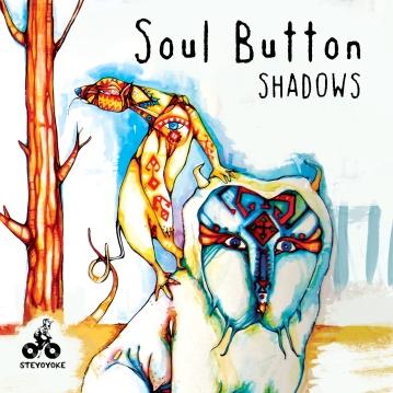 Soul Button - Shadows // Cover Artwork 2012