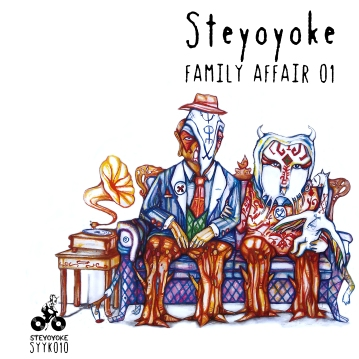 Steyoyokefamily affair 01