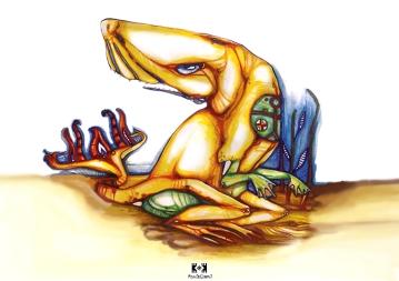 Deeponasaur