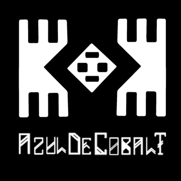 Azuldecobalt Logo Design
