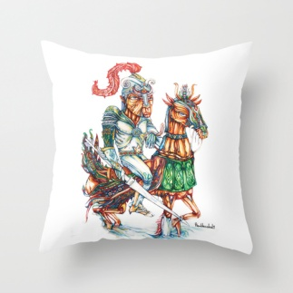 order from here : https://society6.com/azuldecobalt/pillows