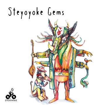 SYYK029SteyoyokeGems